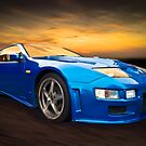 300ZX by Geoff Carpenter