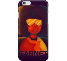 Garnet - Steven Universe  iPhone Case/Skin