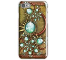Royal battle Flailes iPhone Case/Skin