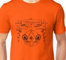 Black Rose Adventuring Company  Unisex T-Shirt