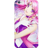 In the power of Demacia iPhone Case/Skin