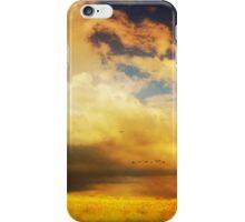 Red Dawn II iPhone Case/Skin