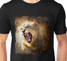 FIRE IN HIS SPIRIT Unisex T-Shirt
