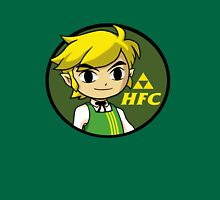 Hyrule Fried Cuccos Unisex T-Shirt