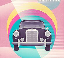 The Fifties by Pixelradio