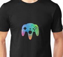N64 Paint Pad Tee Unisex T-Shirt