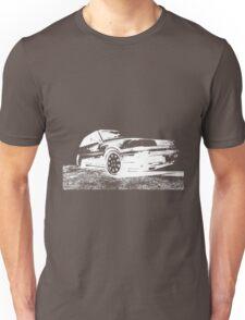 Brendans Baby-White Unisex T-Shirt