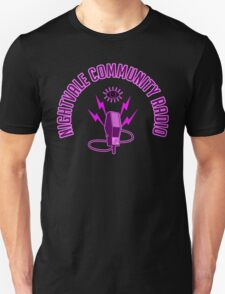 A Quiet Desert Community T-Shirt