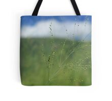 Grass stalk Tote Bag