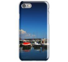 The Marina iPhone Case/Skin