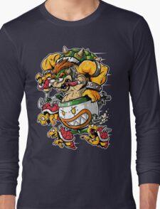 Boss Fink Long Sleeve T-Shirt