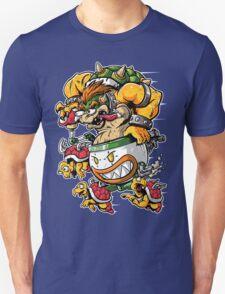 Boss Fink Unisex T-Shirt