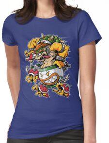 Boss Fink Womens Fitted T-Shirt