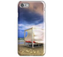 Before the Summer Storm iPhone Case/Skin