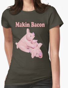 ✾◕‿◕✾ MAKIN BACON TEE SHIRT ✾◕‿◕✾ T-Shirt