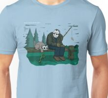 Jason's Cat (Specially Detailed) Unisex T-Shirt