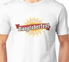 Bangtoberfest Unisex T-Shirt