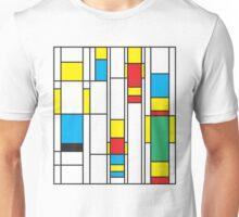 Composition Springfield Unisex T-Shirt