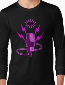 Community Radio Long Sleeve T-Shirt