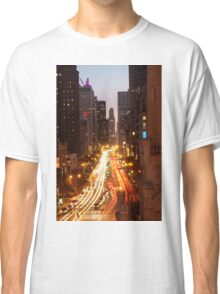 Chicago Street Classic T-Shirt