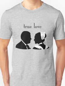 Anna and Bates true love T-Shirt
