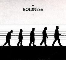 99 Steps of Progress - Boldness by maentis