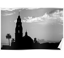 BALBOA TOWER Poster