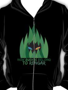 Bushes belong to Rengar T-Shirt