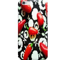 Red Hots iPhone Case/Skin