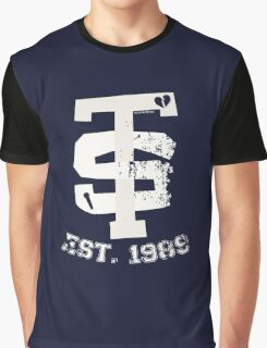 TS college Graphic T-Shirt