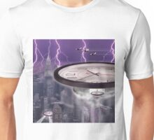 Time Travelers SQ Unisex T-Shirt