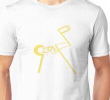Graffe made of Giraffe Unisex T-Shirt