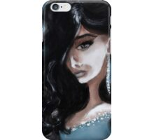 Edgar Allan Poe: Ligeia iPhone Case/Skin