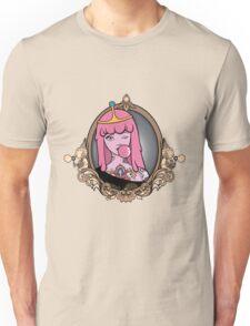 Adventute Time - Princess Bubblegum Unisex T-Shirt