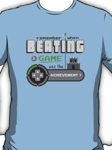 Achievement Accomplished V1 T-Shirt