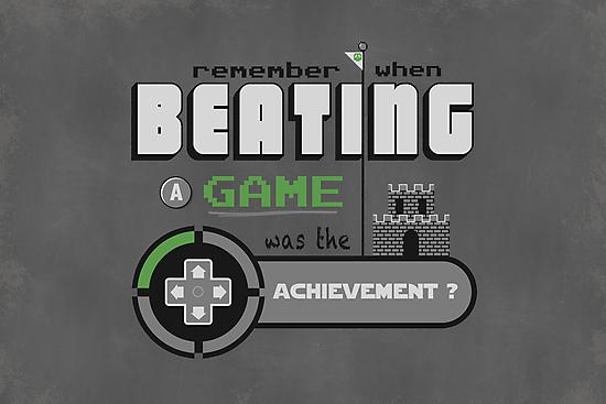 Achievement Accomplished V1 by thehookshot