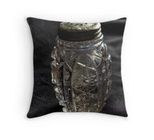 Found:  Salt Shaker Throw Pillow