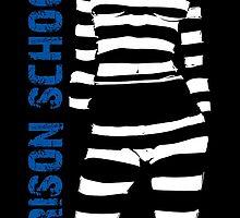 Prison School Uniform by AlexKramer