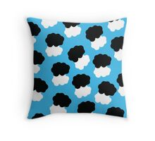 TFIOS SIMPLICITY Throw Pillow