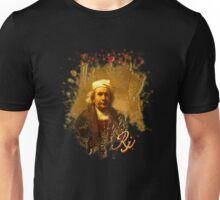 rembrandt Unisex T-Shirt