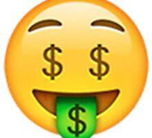 Money Emoji by xWILLx