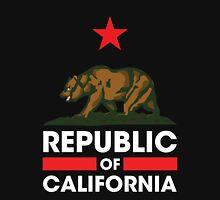 Republic of California - Dark Unisex T-Shirt