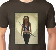 THE WALKING SHRED Unisex T-Shirt