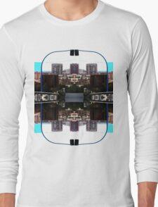 spanish motorway T-Shirt
