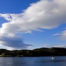 Isle of Kererra by mikebov