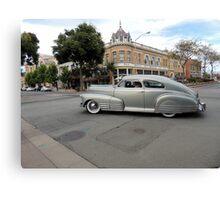 Cool Car in Salinas, CA Canvas Print