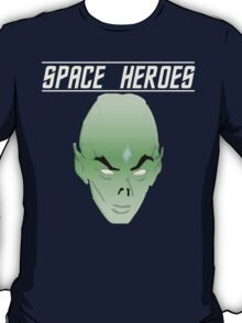 Space Heroes T-Shirt