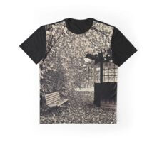 Take A Rest Graphic T-Shirt