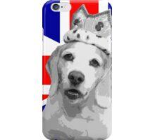 King Dexter iPhone Case/Skin