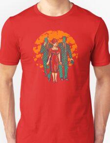 The Walking Mad Men T-Shirt